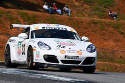 #33 2009 Porsche Cayman S Russell Wittenberg