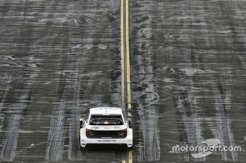 6. Mattias Ekström, EKS, Audi S1 EKS RX Quattro