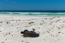Oldest message in a bottle found on the western coast of Australia