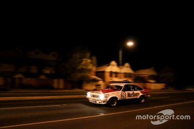 Adelaide Motorsport Festival tanıtım etkinliği