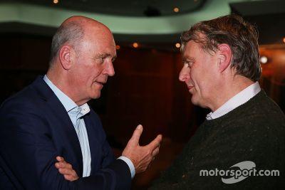 Conferenza stampa per la 24 Ore di Le Mans e il WEC