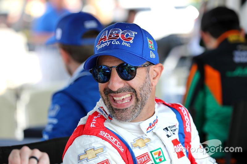 """<img src=""""https://cdn-0.motorsport.com/static/img/cfp/0/0/0/0/30/s3/brazil-2.jpg"""" alt="""""""" width=""""20"""" height=""""12"""" />Тони Канаан, A.J. Foyt Enterprises Chevrolet"""