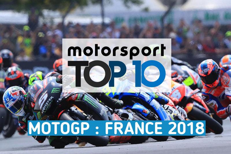 Infografiche MotoGP