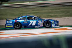 Jerry de Weerdt, Braxx Racing Ford