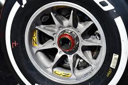 Ferrari SF71H rueda