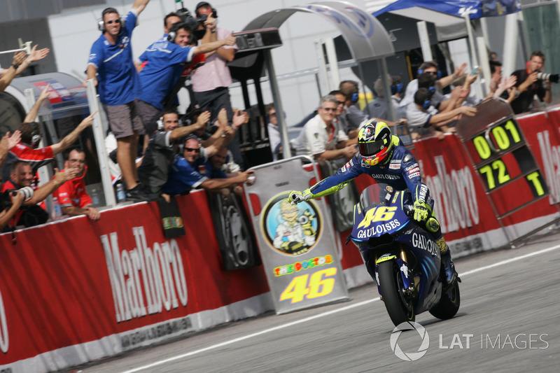 2004 - Gaulioses Yamaha (MotoGP)
