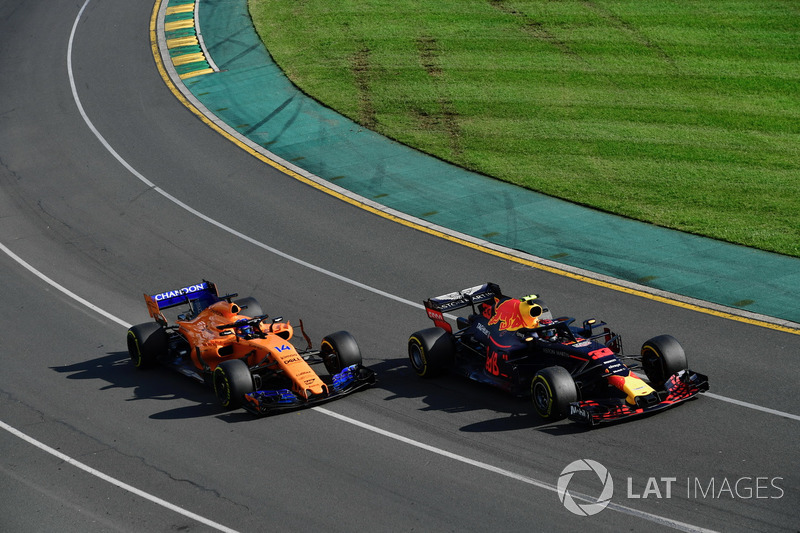 Alonso, takımın kendisine daha motive seslenmesini istiyor