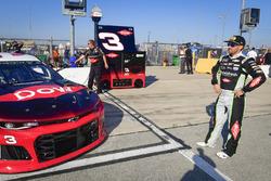 Austin Dillon, Richard Childress Racing, Chevrolet Camaro Dow Intellifresh