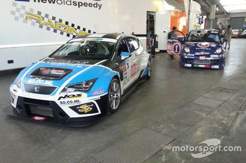 NOS Racing