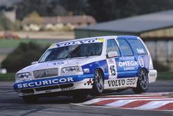 Rickard Rydell, Volvo 850 SE/GLT 2.0