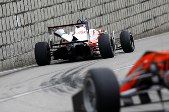 Marcus Armstrong, SJM Theodore Racing by PREMA