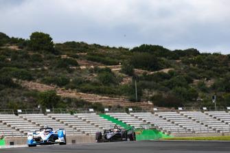 Antonio Felix da Costa, BMW I Andretti Motorsports, BMW iFE.18 Jose Maria Lopez, GEOX Dragon Racing, Penske EV-3
