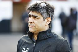 Главный инженер McLaren Питер Продрому