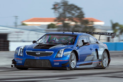 Michael Cooper, Cadillac Racing
