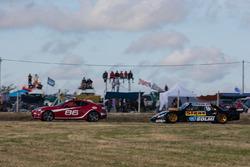 Josito Di Palma, Laboritto Jrs Torino, Toyota 86 Safety Car