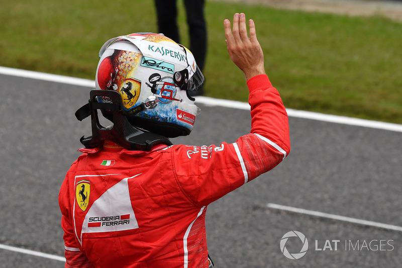 Será que Vettel conseguirá uma arrancada improvável e se tornar pentacampeão? Ou ele já pode dar adeus ao título?