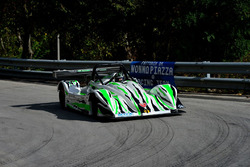 Franco Berto, Vimotorsport, Norma M20F