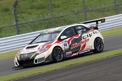 #98 Modulo CIVIC TCR