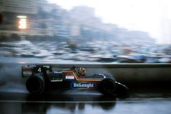 Stefan Bellof, Tyrrell 012-Ford