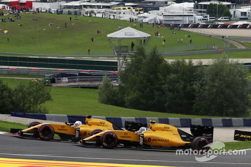 Renault: 0 очков