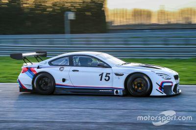 Präsentation: BMW Italia