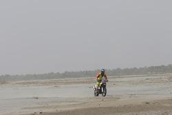 环塔SS9赛段,摩托车组