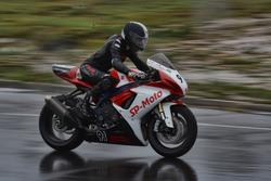 Дар'я Разумова, SP Moto RT