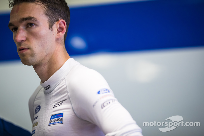 Harry Tincknell, Ford Chip Ganassi Racing Team UK