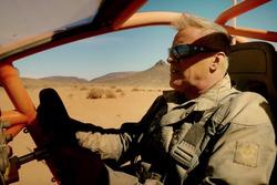 Matt LeBlanc hapt stof voor Top Gear