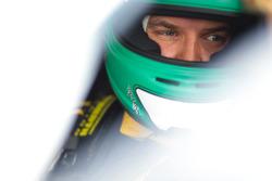 Jesse Krohn, Walkenhorst Motorsport, BMW M6 GT3