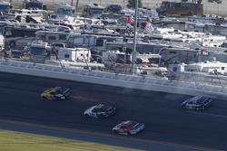 Crash: Martin Roy, Chevrolet