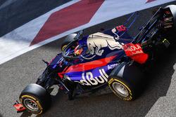 Пьер Гасли, Scuderia Toro Rosso STR12