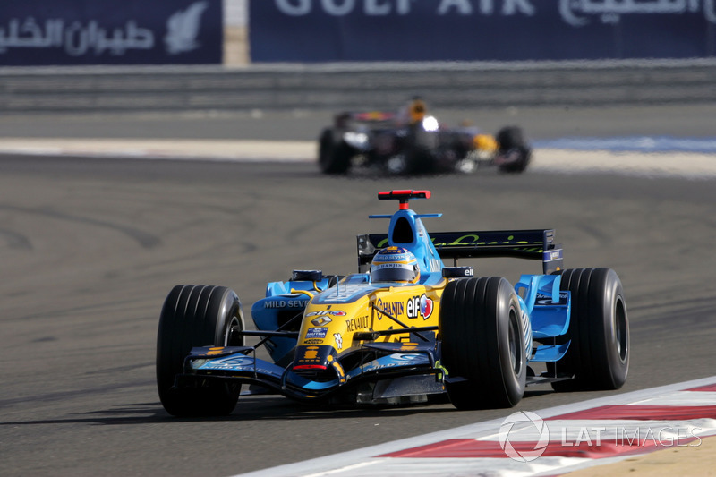 2006 Bahrain Grand Prix
