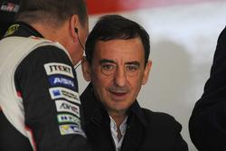 Pierre Fillon, ACO