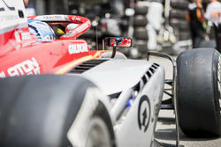 Roy Nissany, Campos Racing