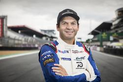 Richard Lietz, Porsche GT Team