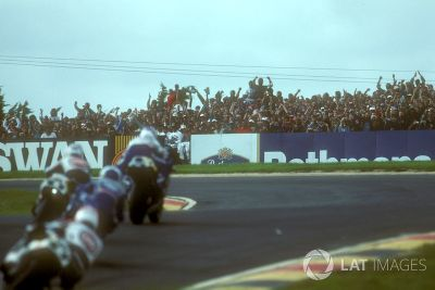 500cc: GP d'Australia