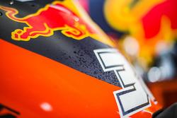 Bradley Smith, Red Bull KTM Factory Racing, bike