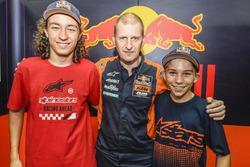Can Öncü, Deniz Öncü, Red Bull KTM Ajo
