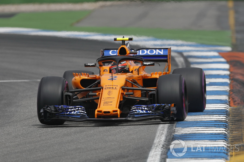 Equipe McLaren