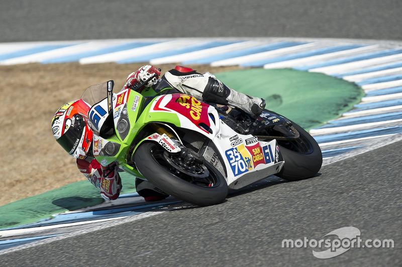 Alessandro Zaccone, San Carlo Team Italia