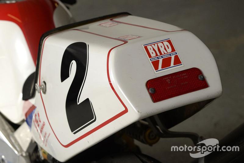 Yamaha OW01 di Fabrizio Pirovano