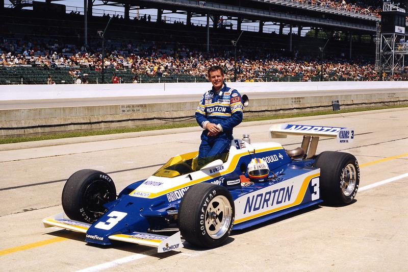 1981: Bobby Unser