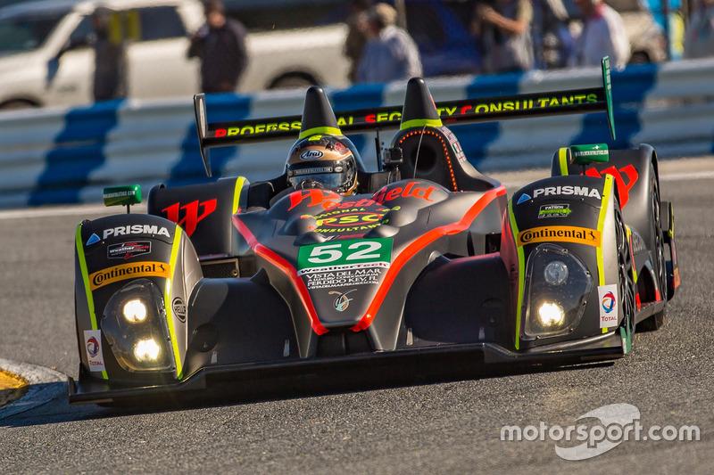 #52 PR1 Mathiasen Motorsports (PC)