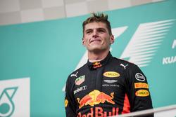 Max Verstappen, Red Bull Racing, racewinnaar