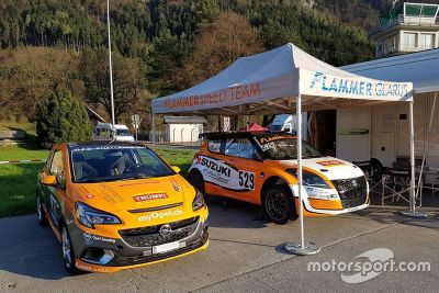 OPC Challenge: Interlaken