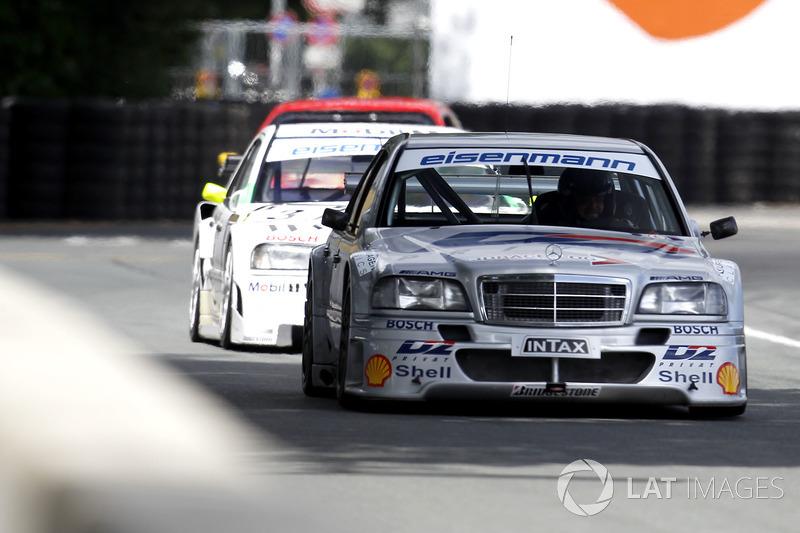 Торстен Стадлер, Mercedes Benz C-Klasse DTM