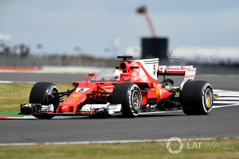 Ferrari SF70H: Cockpitschutz Shield