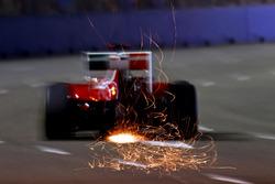 Fernando Alonso, Ferrari 150