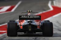 Стофель Вандорн, McLaren MCL32